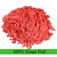 Novy ground beef