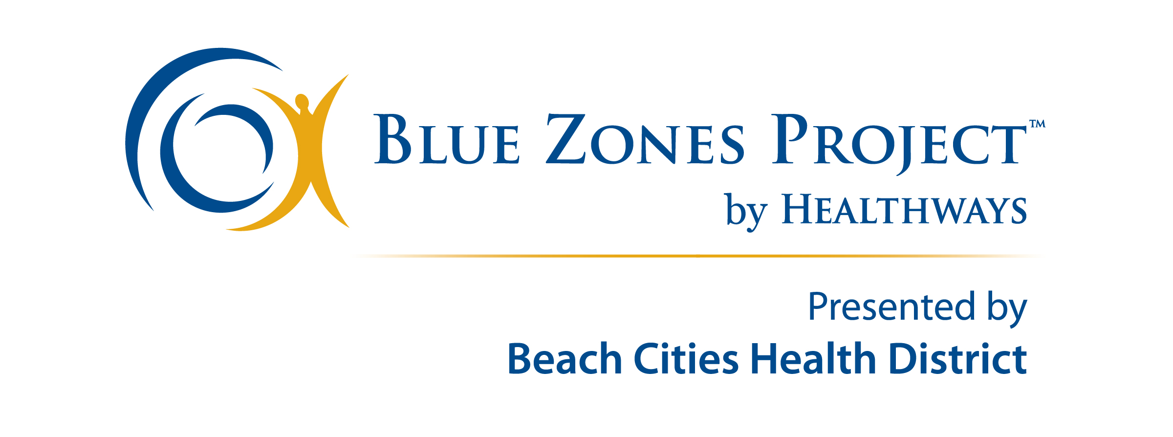 blue zones beach logo
